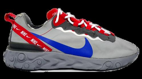 "React ""wolf grey"" - Nike"