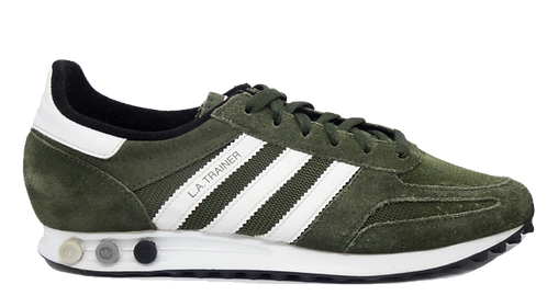 L.A Trainer - Adidas