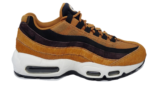 "Air max 95 ""pony hair"" - Nike"