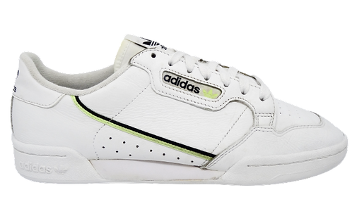 Continental 80 - Adidas
