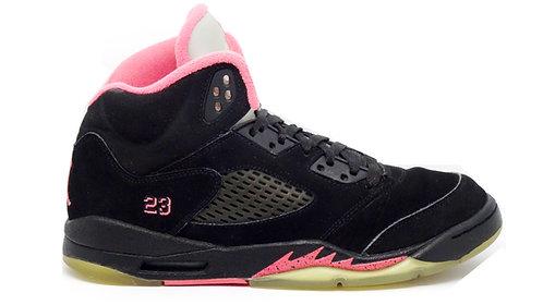 "5 ""Black Alarming"" - Jordan"