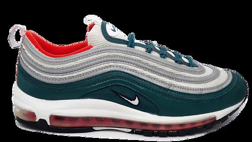 """Air max 97 """"rain forest"""" - Nike"""