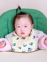ICC Child Jimei