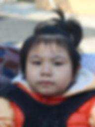 ICC Child Huanhuan