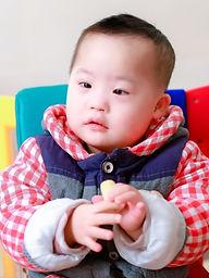 ICC Child Huhu