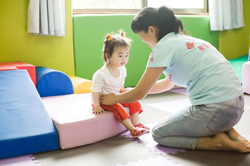 ICC Child in therapy
