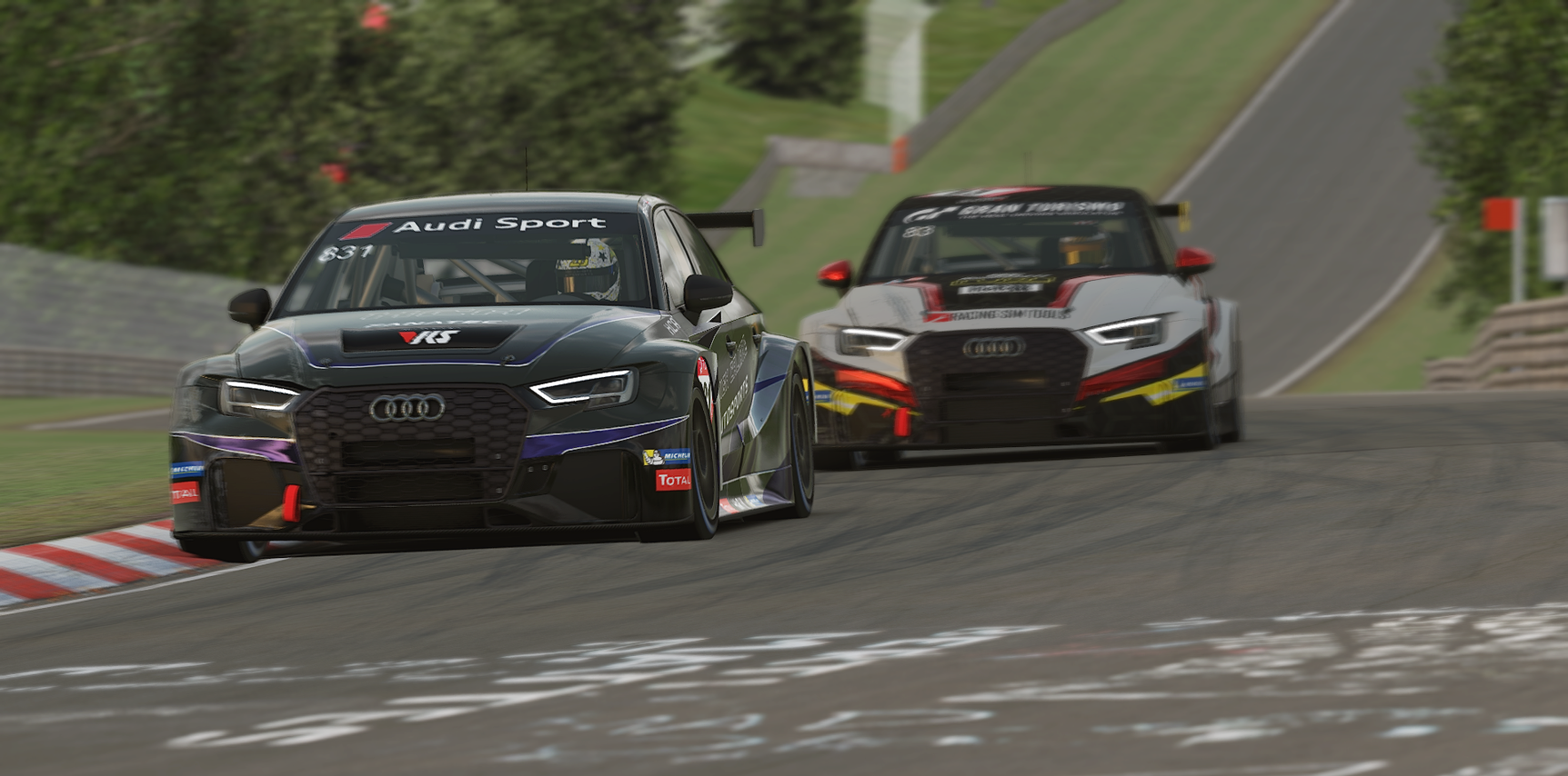 24 Hours of Nürburgring - 2020