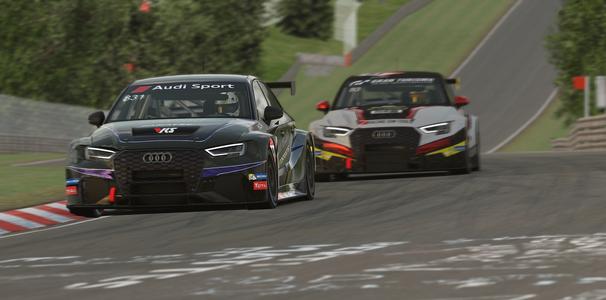 24 Hours of Nürburgring - 2020