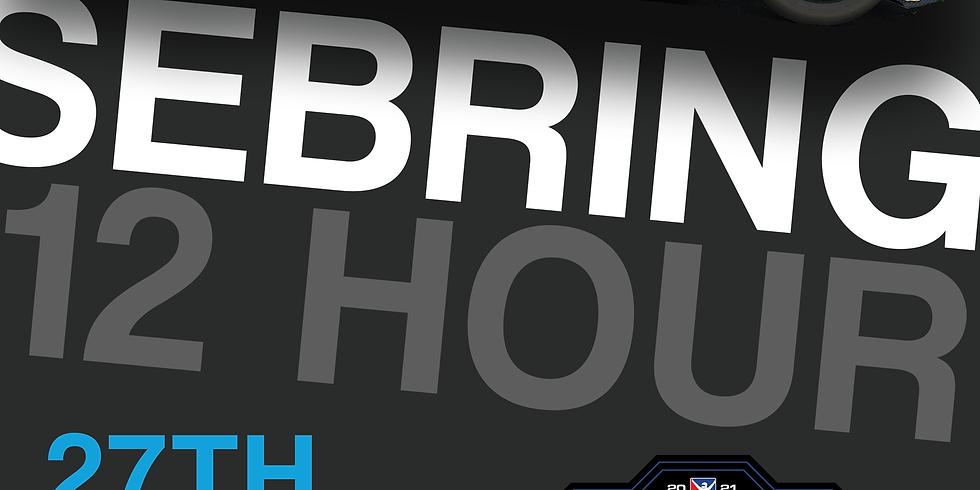 Sebring 12 Hour