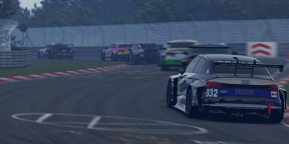 VLN Race 2