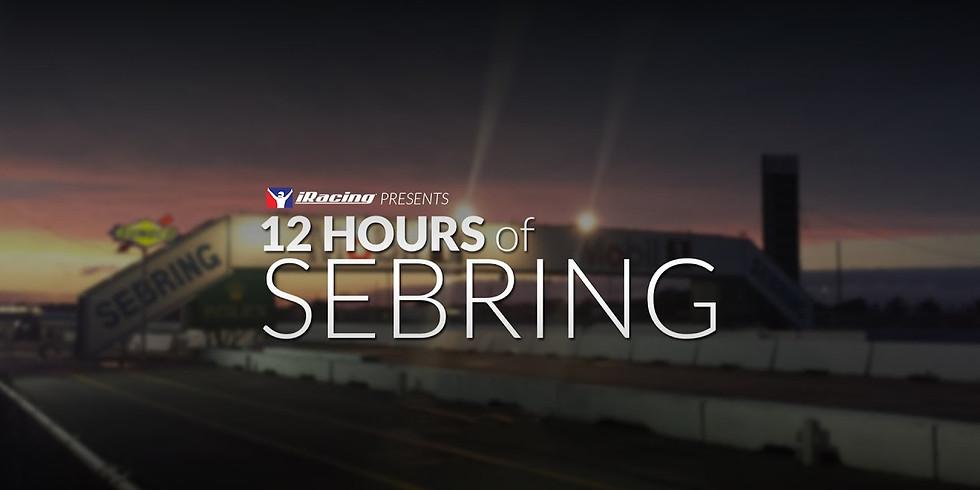 Twelve Hours of Sebring