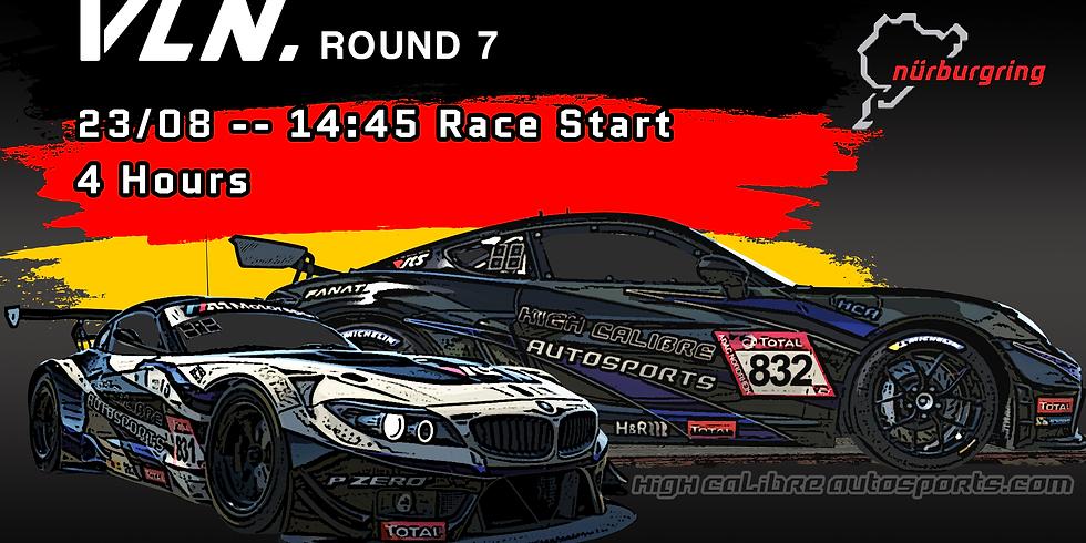VLN Race 7