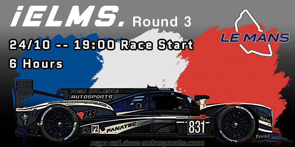 6H Le Mans
