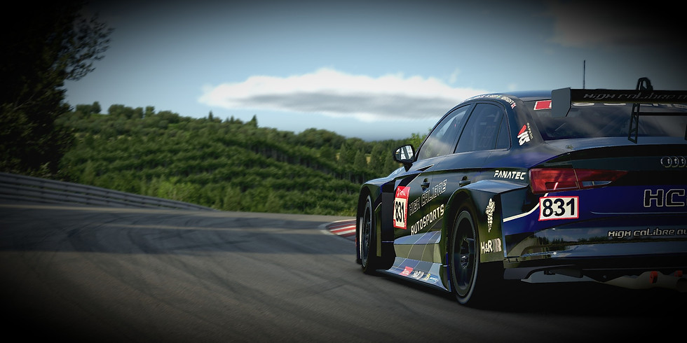 VLN Race 3