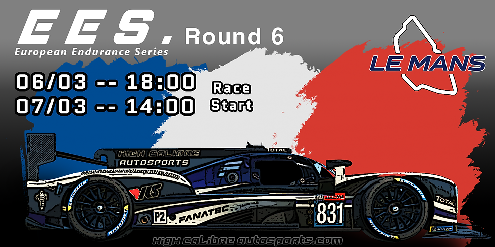 EES - Le Mans