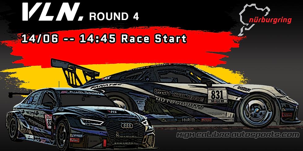 VLN Race 4