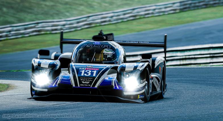IVRA Endurance Series - Pre Qualifying