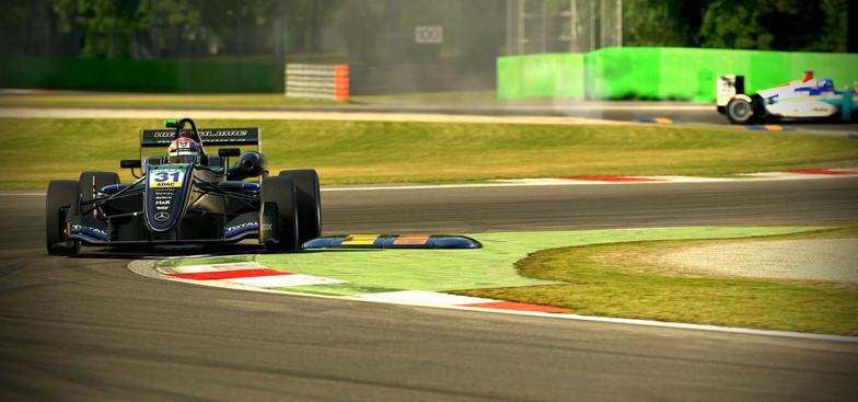 ARA Formula 3 Championship - Round One