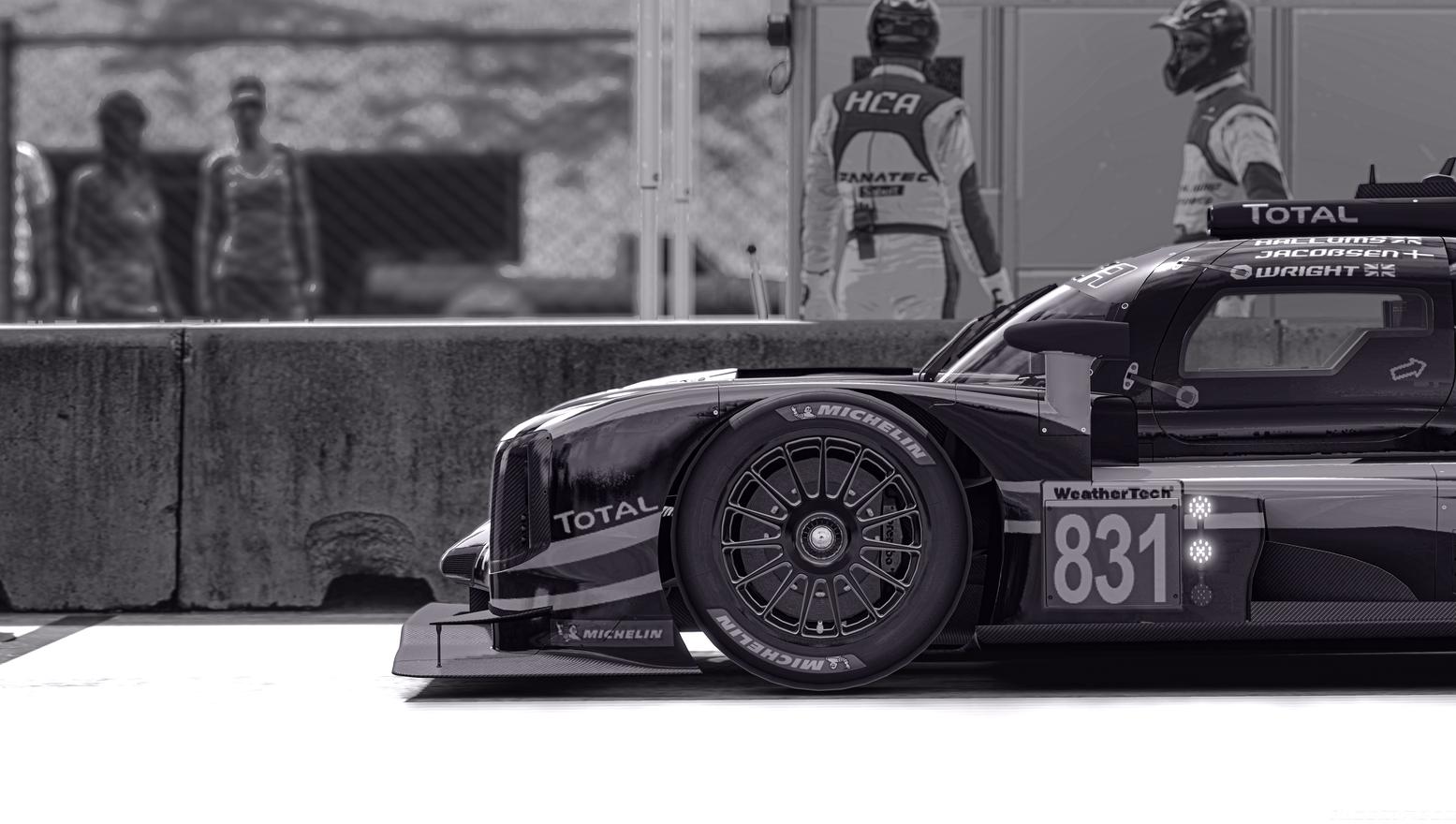 Petit Le Mans - 2020