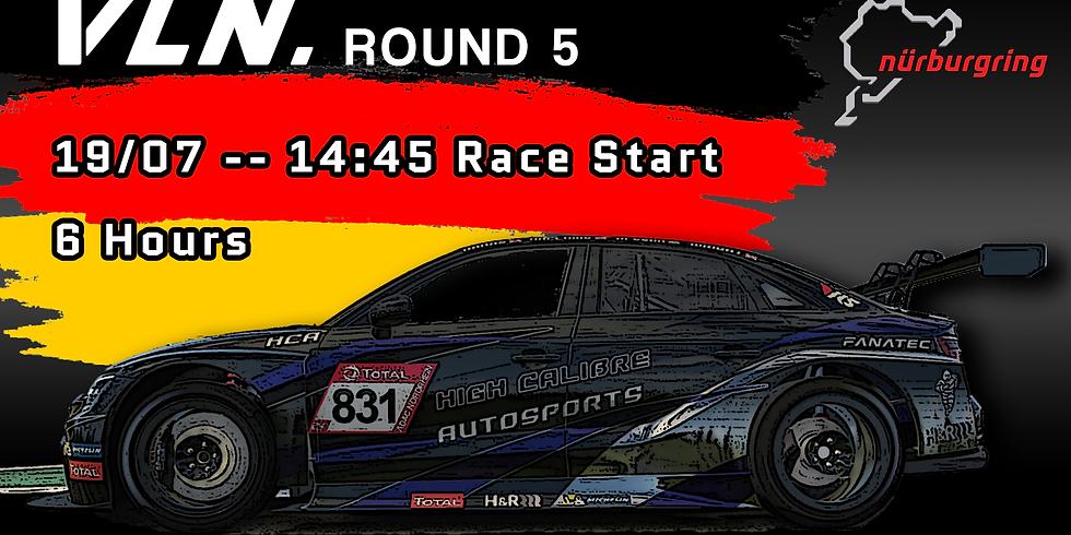 VLN Race 5