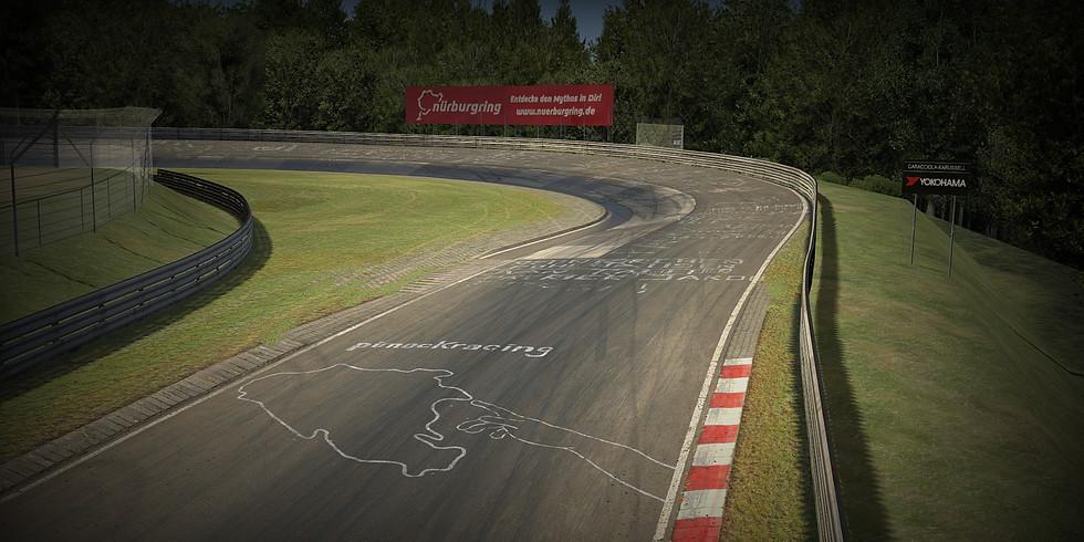 The 24 Hours Nürburgring