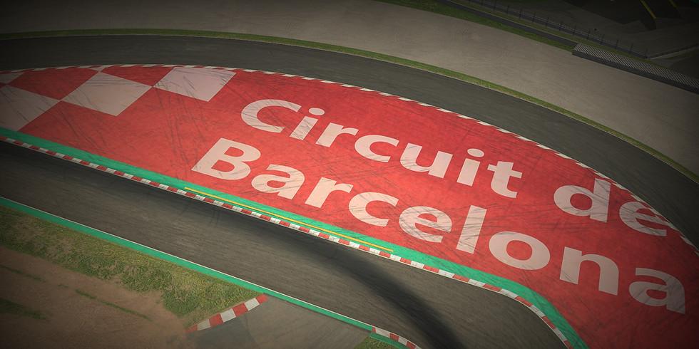 V-TEC Audi Cup - Round 2