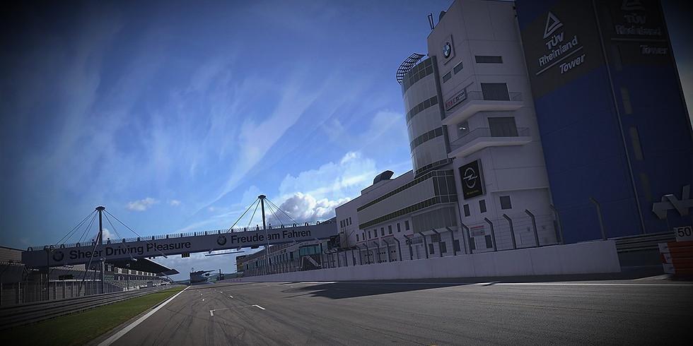 V-TEC GTR Series - Round 6