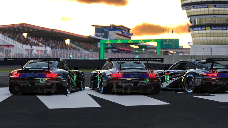 24 Hours of Le Mans - 2020