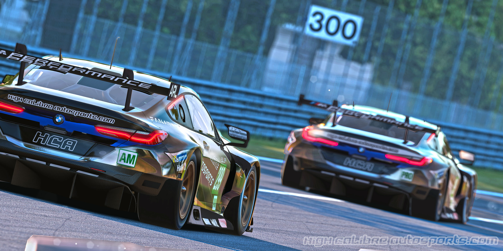 ARL GT Championship - Round Two