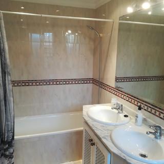 Villa Burriana - Bathroom