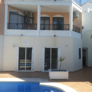 Burriana Holiday - 3 Apartments Private