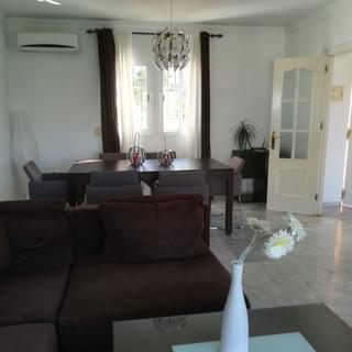 Villa Burriana - Large Livingroom
