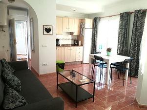 burriana 1- kitchen_livingroom