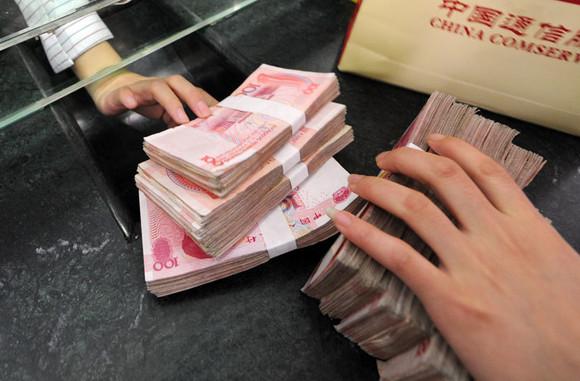 人民幣逃出國門12種管道大盤點