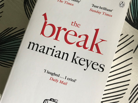 BOOK REVIEW - The Break, Marian Keyes
