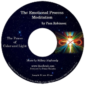 The Emotional Process Meditation Mp3