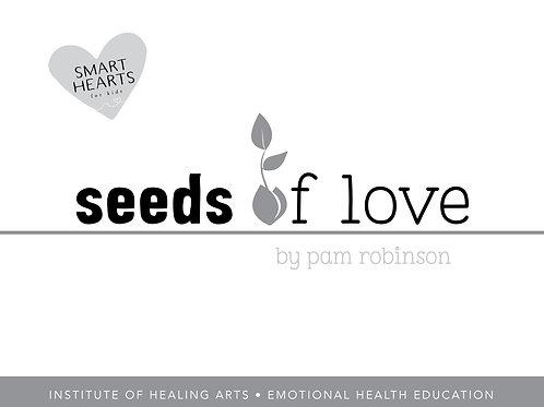 Seeds of Love - Children's Emotional Health Workbook