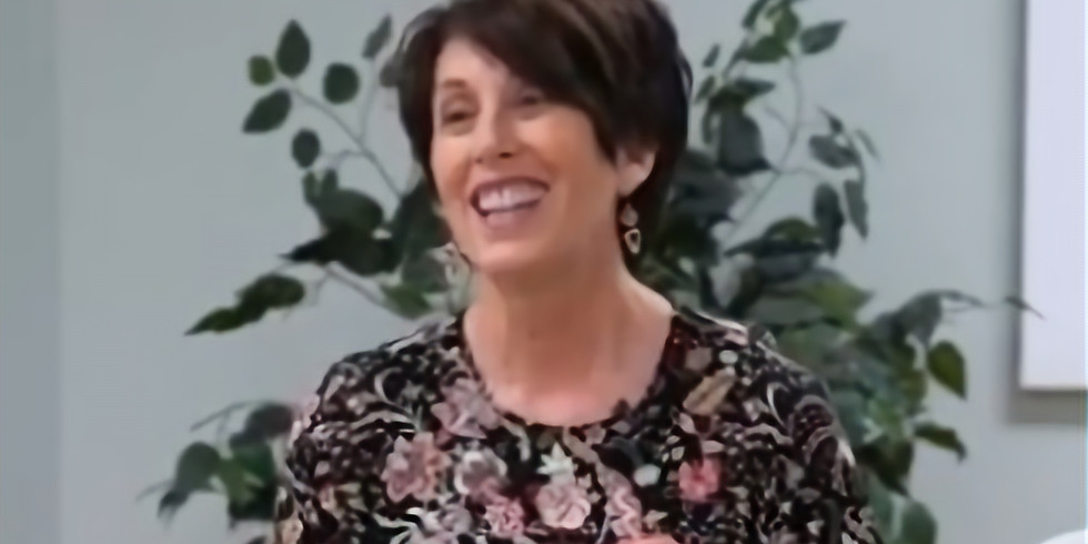 Introduction to IPT with Pam Robinson, IHA Owner & Director