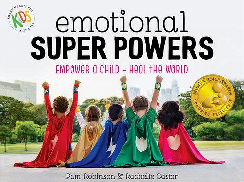 Emotional Super Powers Super Tools Kit