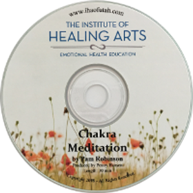 The Chakras Meditation Mp3