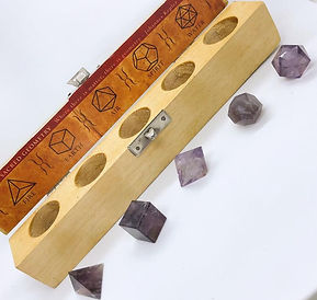 Amethyst Sacred Geometry Box Set. Shop Sonder Stone Designs. Healing crystals and stones. Buy Jewellery Online. Shop Small.