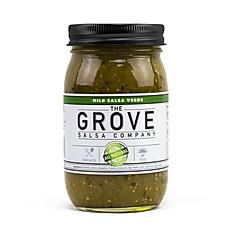 Mild Salsa Verde