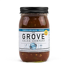 Tequila Lime Salsa