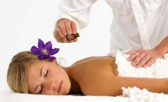 Massage Aromatouch