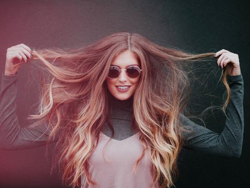 Quelles huiles essentielles pour quels types de cheveux ?