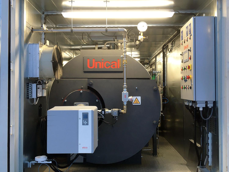 UNICAL BARH'12 3G 1000