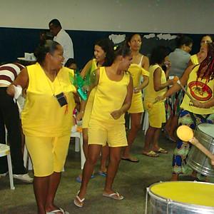 Ação na Penitênciaria de Salvador