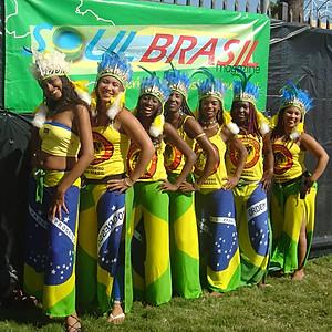African Market Place e Cultural Faire