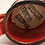 Thumbnail: Handmade Pottery Dalek Coffee Tea Mug with Cover - made to order