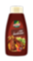Springsauce f450ml Sos barbecue.png